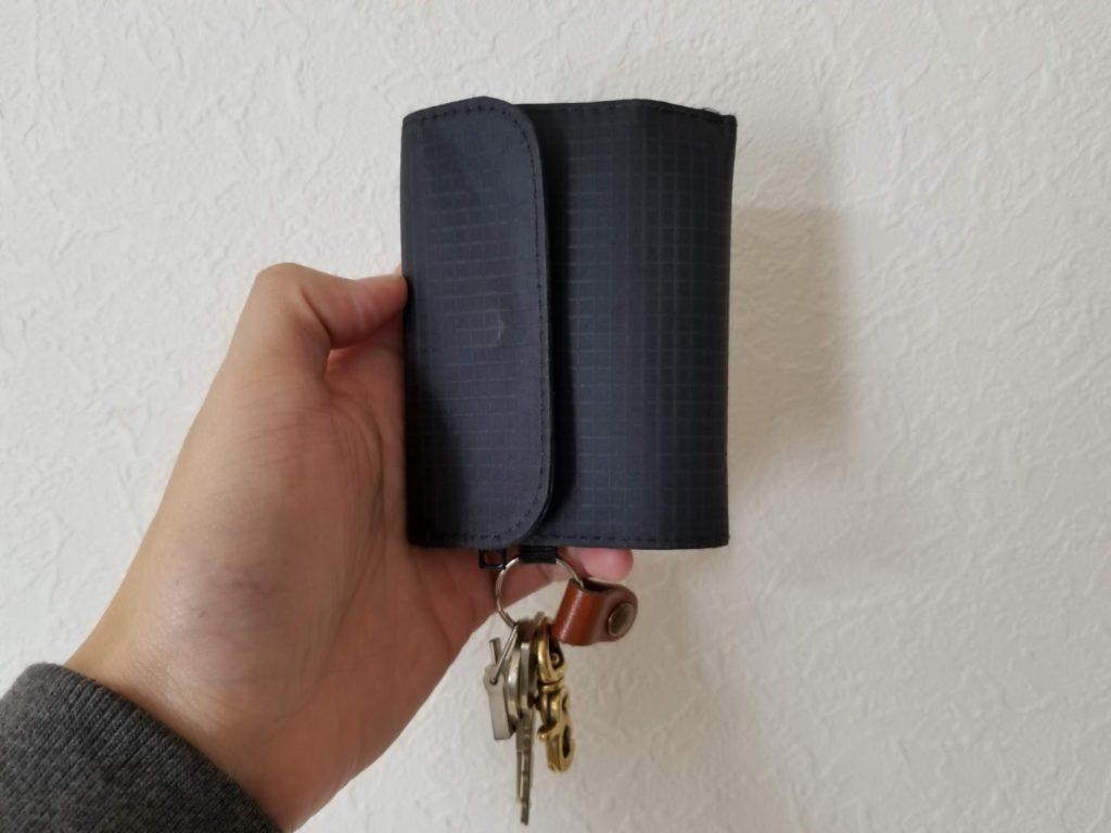 無印の財布